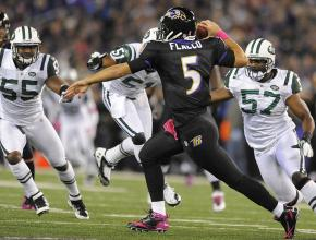 3 keys for a NY Jet victory against the Ravens