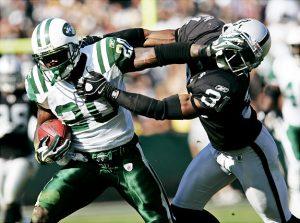 Jets Raiders Football