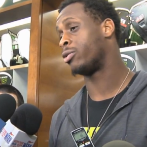 Jets players have belief in Geno