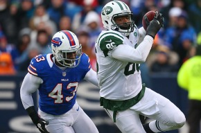 Jets In Talks with TE Jeff Cumberland About NewDeal