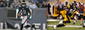 Jets target free agent WRs Sanders andMaclin