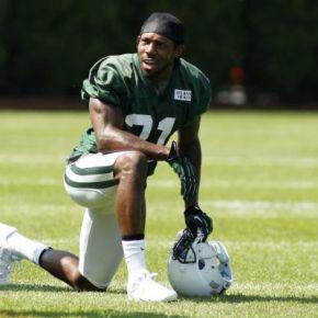 Jets inform Cromartie that he is beingreleased