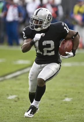 Jets signed WR/KR Jacoby Ford